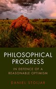 Cover for Philosophical Progress