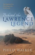 Cover for Behind the Lawrence Legend - 9780198802273