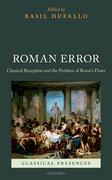 Cover for Roman Error