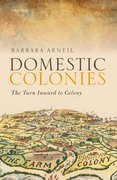 Cover for Domestic Colonies