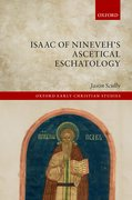 Cover for Isaac of Nineveh