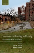 Cover for Contemporary Archaeology and the City