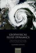 Cover for Geophysical Fluid Dynamics