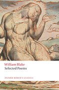 Cover for William Blake: Selected Poems