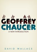 Cover for Geoffrey Chaucer - 9780198805069