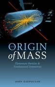 Cover for The Origin of Mass
