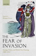 Cover for The Fear of Invasion