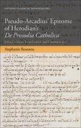 Cover for Pseudo-Arcadius