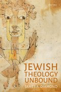 Cover for Jewish Theology Unbound