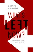 Cover for What's Left Now? - 9780198805991