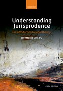 Cover for Understanding Jurisprudence - 9780198806011