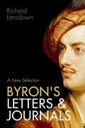 Cover for Byron
