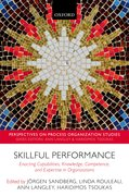 Cover for Skillful Performance