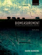 Cover for Biomeasurement