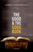Cover for The Good and the Good Book