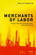 Cover for Merchants of Labor