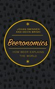 Cover for Beeronomics - 9780198808305