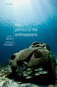 Cover for The Politics of the Anthropocene