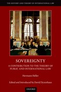 Cover for Sovereignty