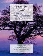 Cover for Family Law