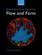 Cover for Biomedical Fluid Dynamics