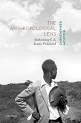 Cover for The Anthropological Lens