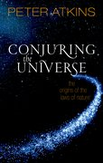 Cover for Conjuring the Universe - 9780198813378