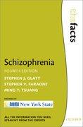 Cover for Schizophrenia