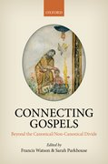 Cover for Connecting Gospels