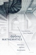 Cover for Applying Mathematics