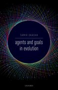 Cover for Agents and Goals in Evolution