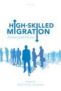 Cover for High-Skilled Migration