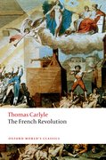 Cover for The French Revolution