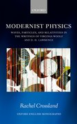 Cover for Modernist Physics