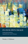 Cover for In Our Own Image