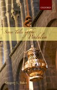 Cover for Seven Tales of the Pendulum