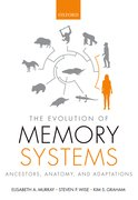 Cover for The Evolution of Memory Systems