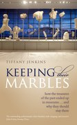 Cover for Keeping Their Marbles - 9780198817185