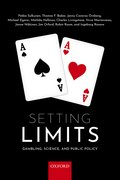Cover for Setting Limits - 9780198817321