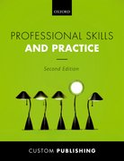 Cover for BCU: Professional Skills and Practice