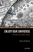 Cover for Enjoy Our Universe - 9780198817802