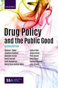 Cover for Drug Policy and the Public Good - 9780198818014