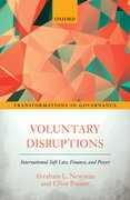 Cover for Voluntary Disruptions