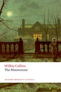 Cover for The Moonstone
