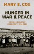 Cover for Hunger in War and Peace