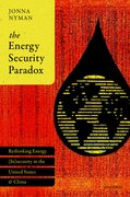 Cover for The Energy Security Paradox