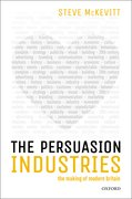 Cover for The Persuasion Industries
