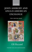 Cover for John Ashbery and Anglo-American Exchange