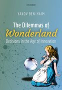 Cover for The Dilemmas of Wonderland - 9780198822233