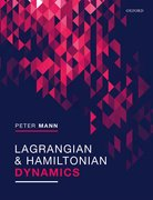 Cover for Lagrangian and Hamiltonian Dynamics